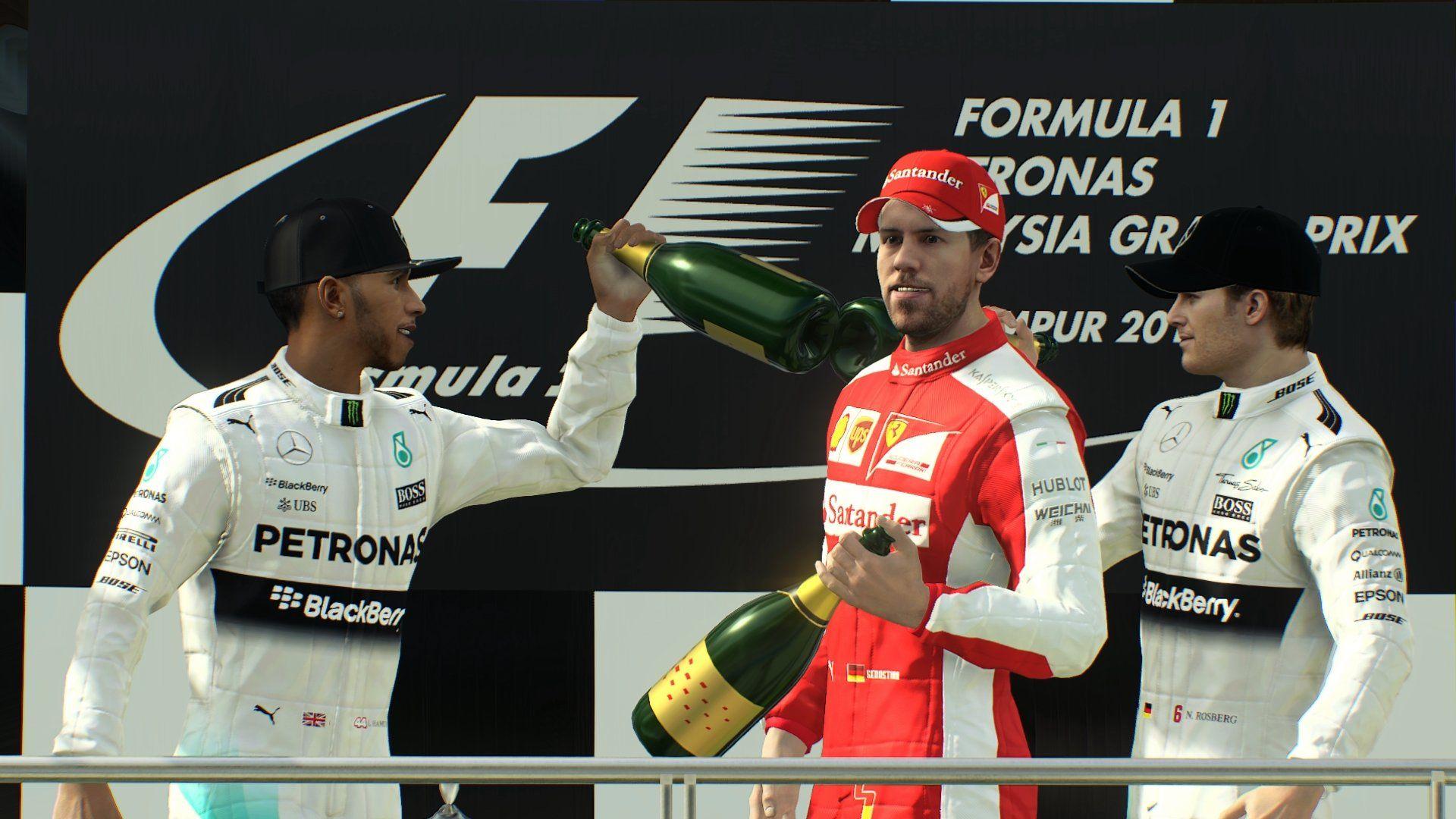 F1 2015 (PS4) - 6