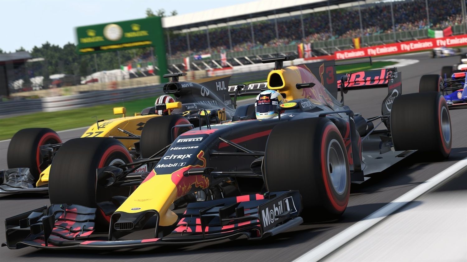 F1 2017 Special Edition (PC) - 7