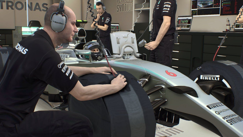 F1 2015 (PC) - 7