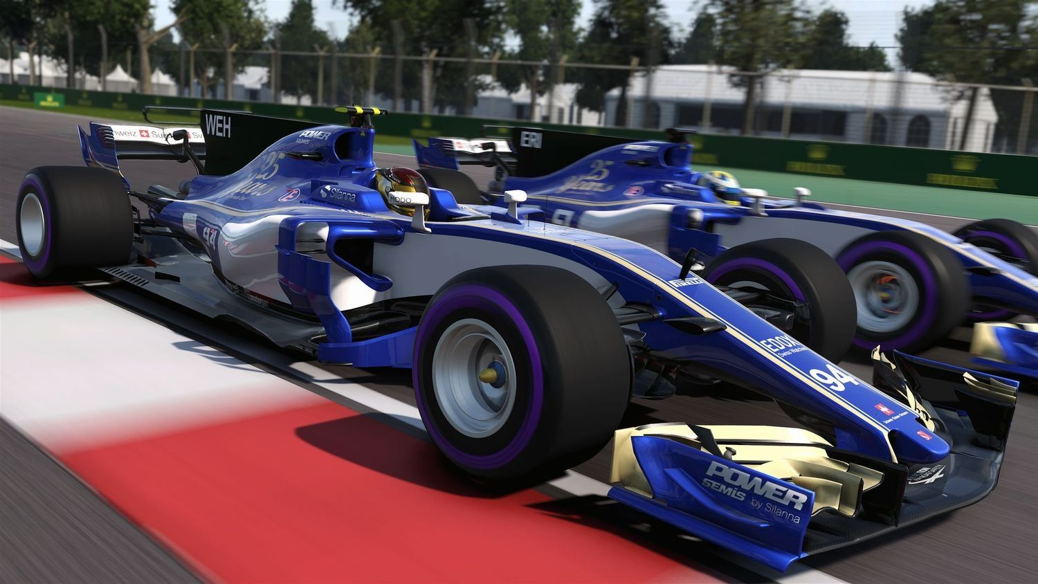 F1 2017 Special Edition (PC) - 10