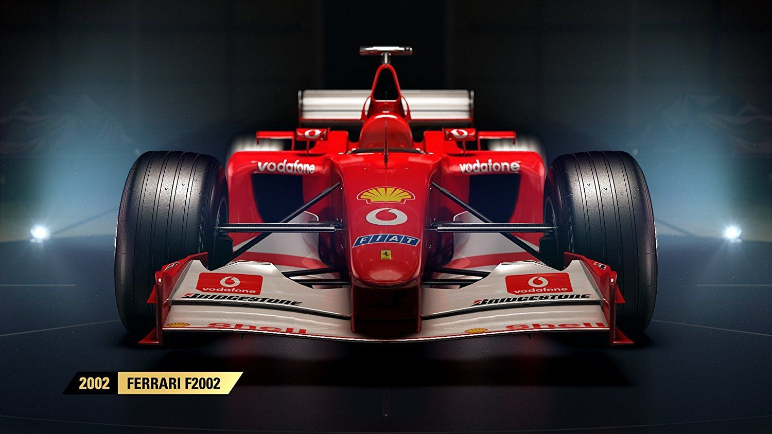 F1 2017 Special Edition (PC) - 3