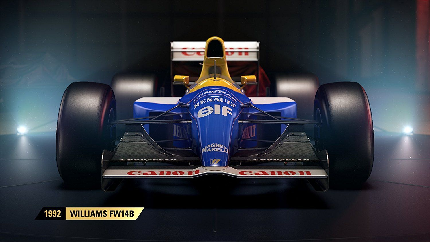 F1 2017 Special Edition (PC) - 5