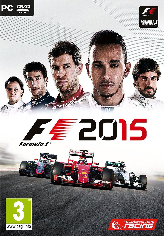 F1 2015 (PC) - 1