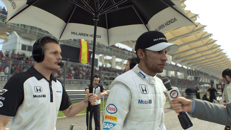 F1 2015 (PC) - 8