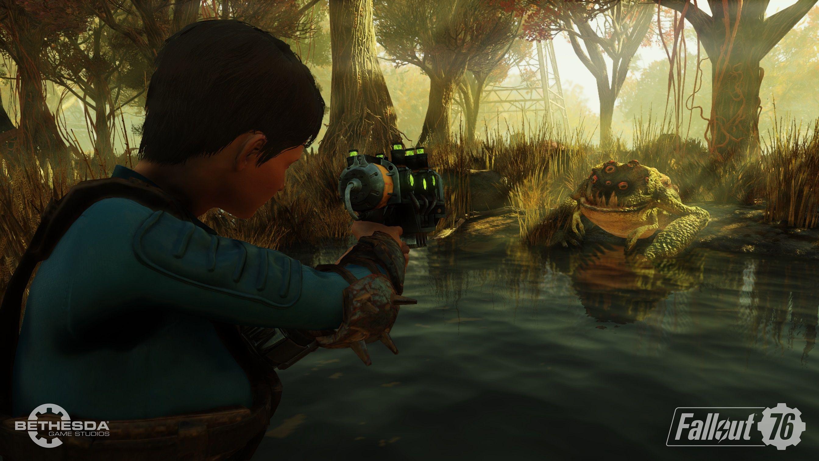 Fallout 76 Tricentennial Edition (PS4) - 7