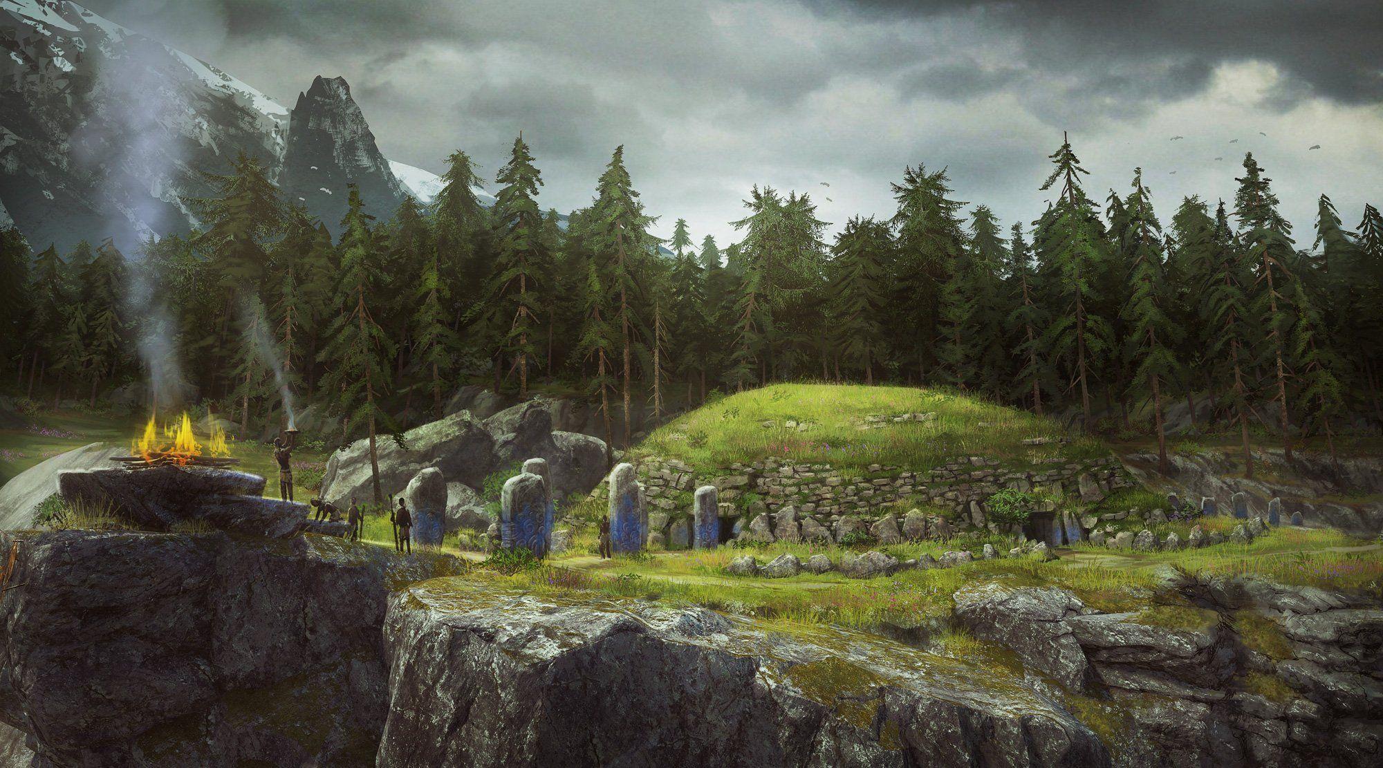 Far Cry Primal (Xbox One) - 15