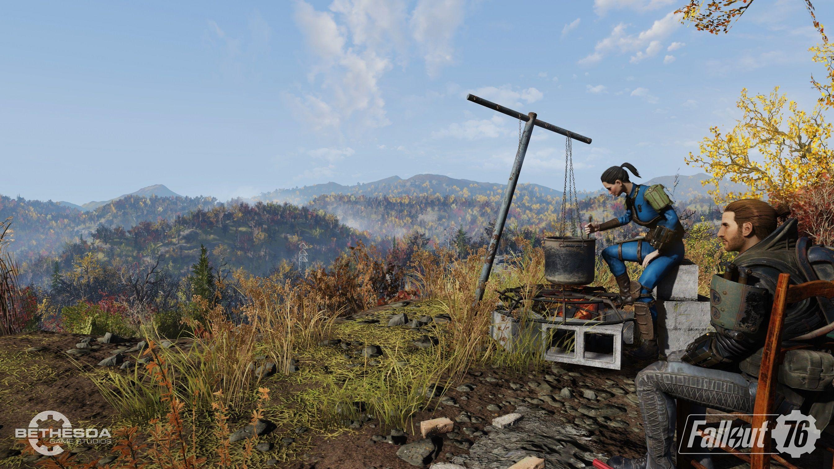 Fallout 76 Tricentennial Edition (PS4) - 14