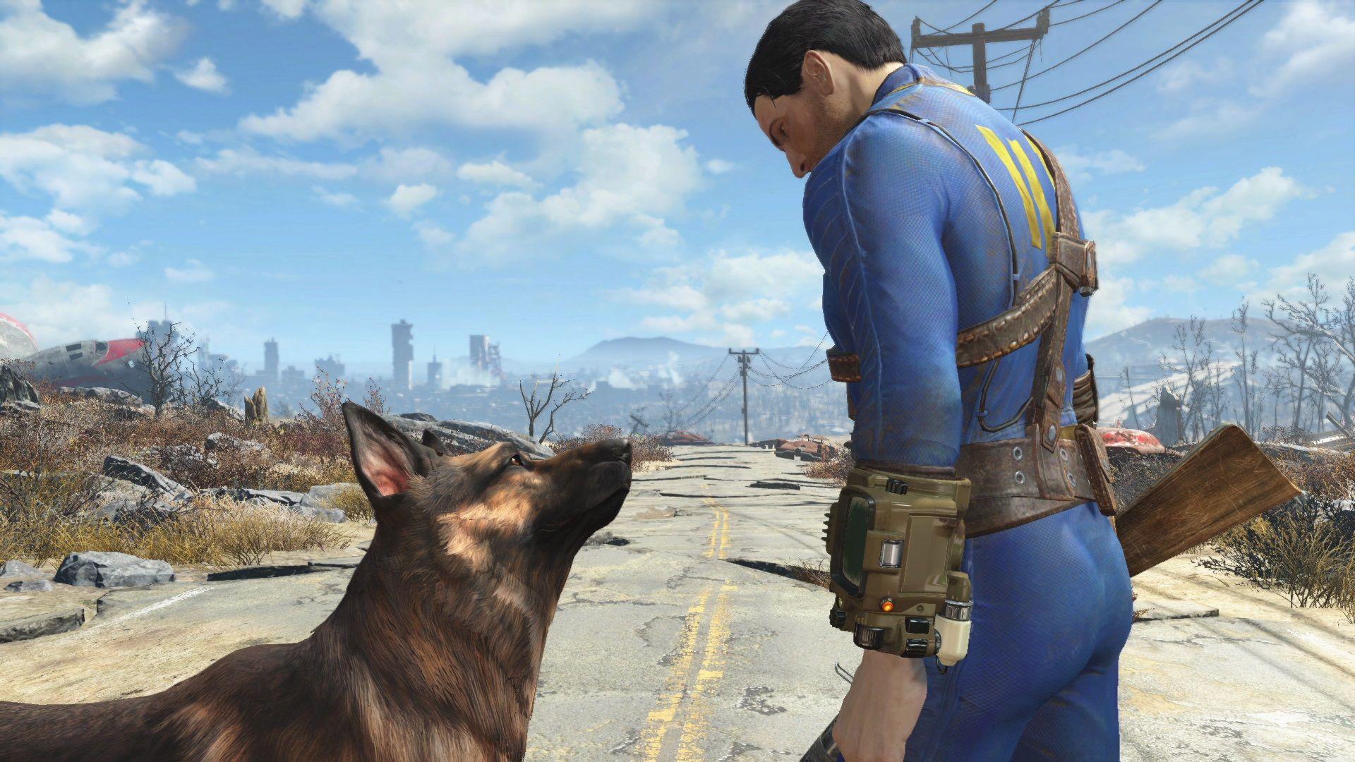 Fallout 4 (PC) - 8