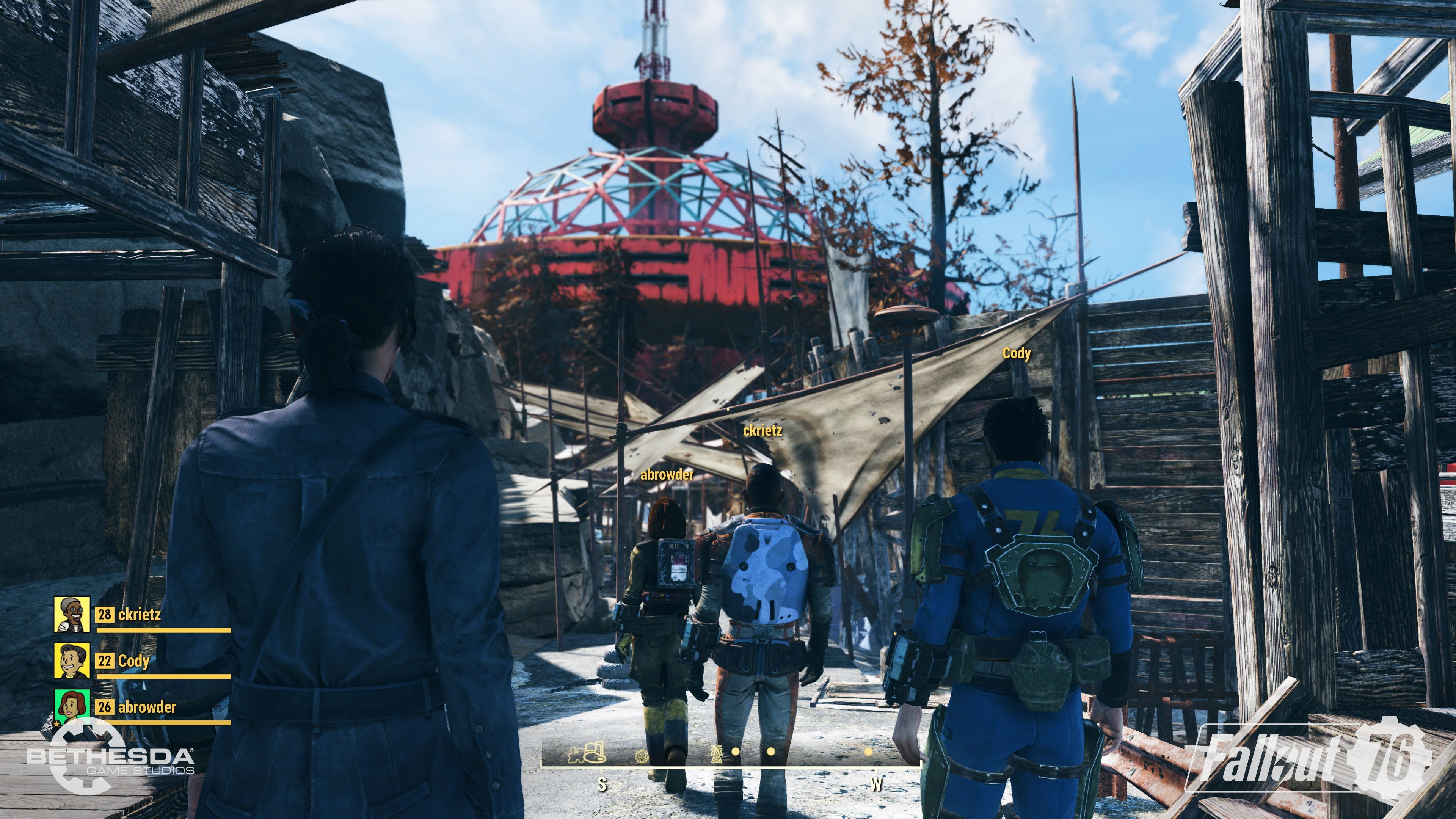 Fallout 76 Power Armor Edition (PC)  - 9