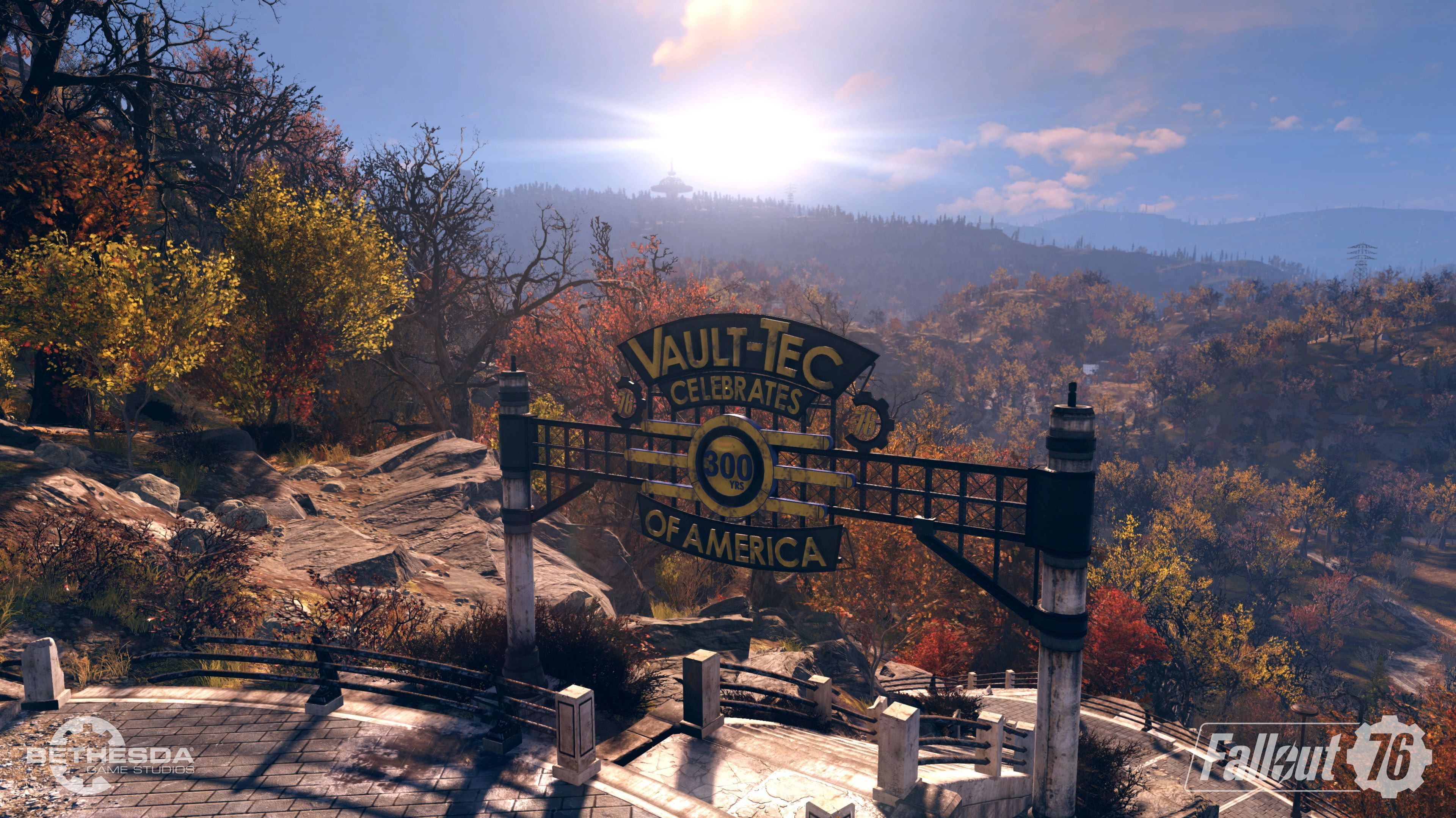Fallout 76 Power Armor Edition (PS4) - 10