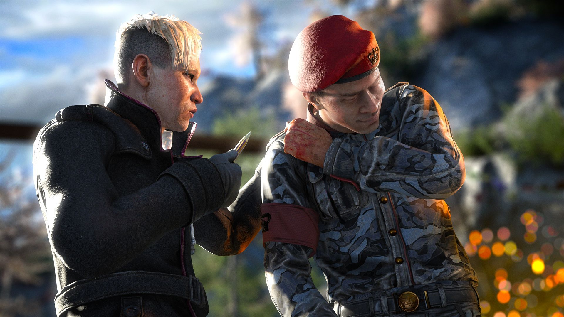 Far Cry 4 (PS4) - 8
