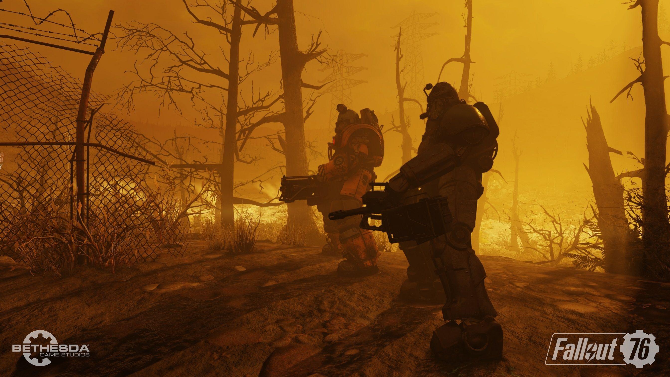 Fallout 76 Tricentennial Edition (PS4) - 10