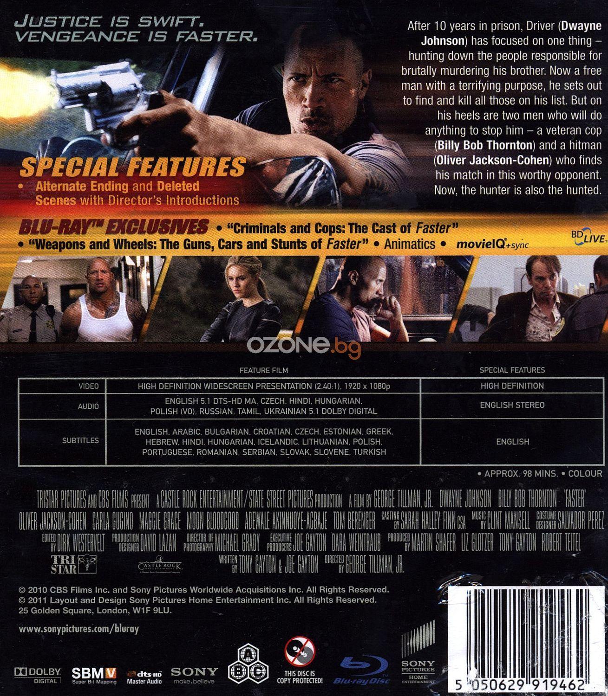 Безпощадно (Blu-Ray) - 2