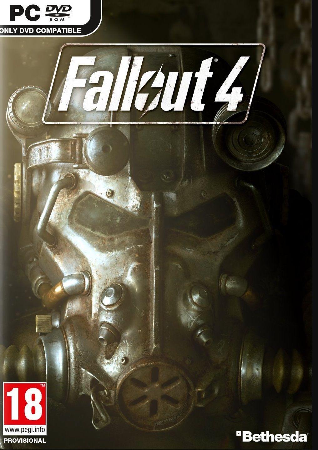 Fallout 4 (PC) - 1