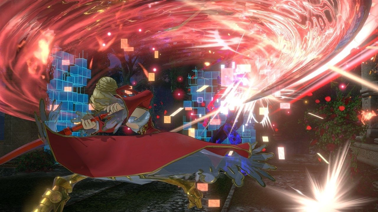 Fate/Extella Link (Nintendo Switch) - 6