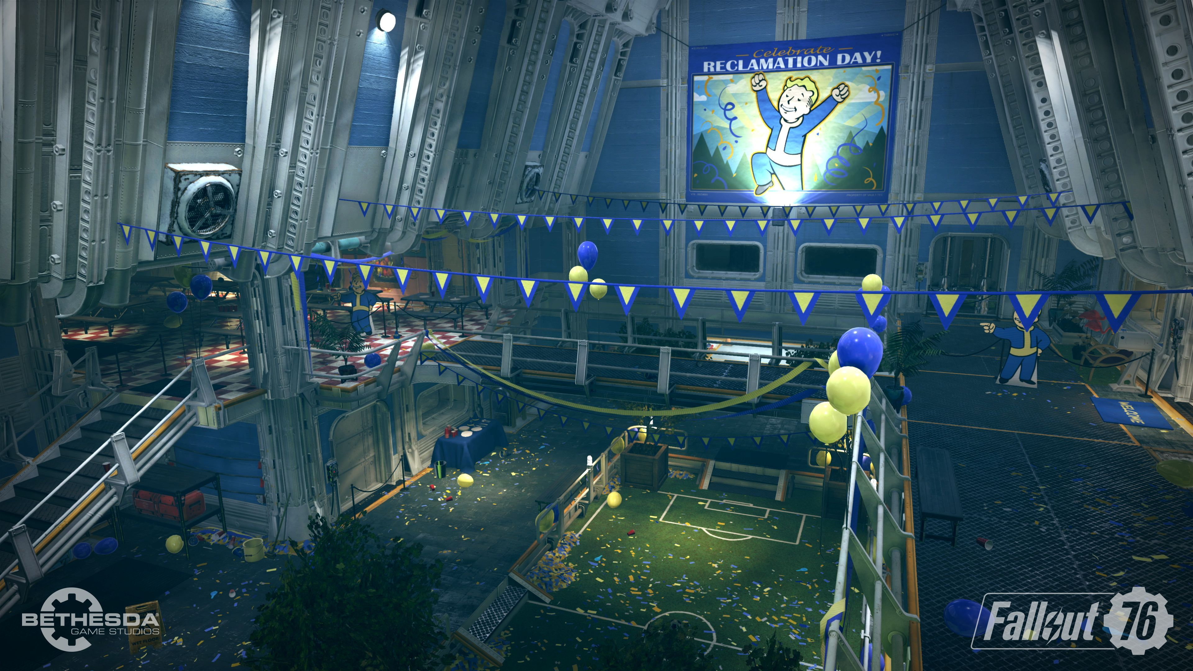 Fallout 76 (PS4) - 8