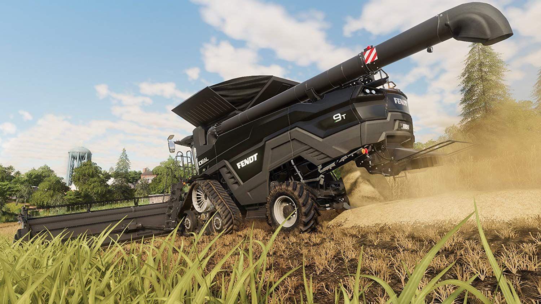 Farming Simulator 19 (Xbox One) - 2