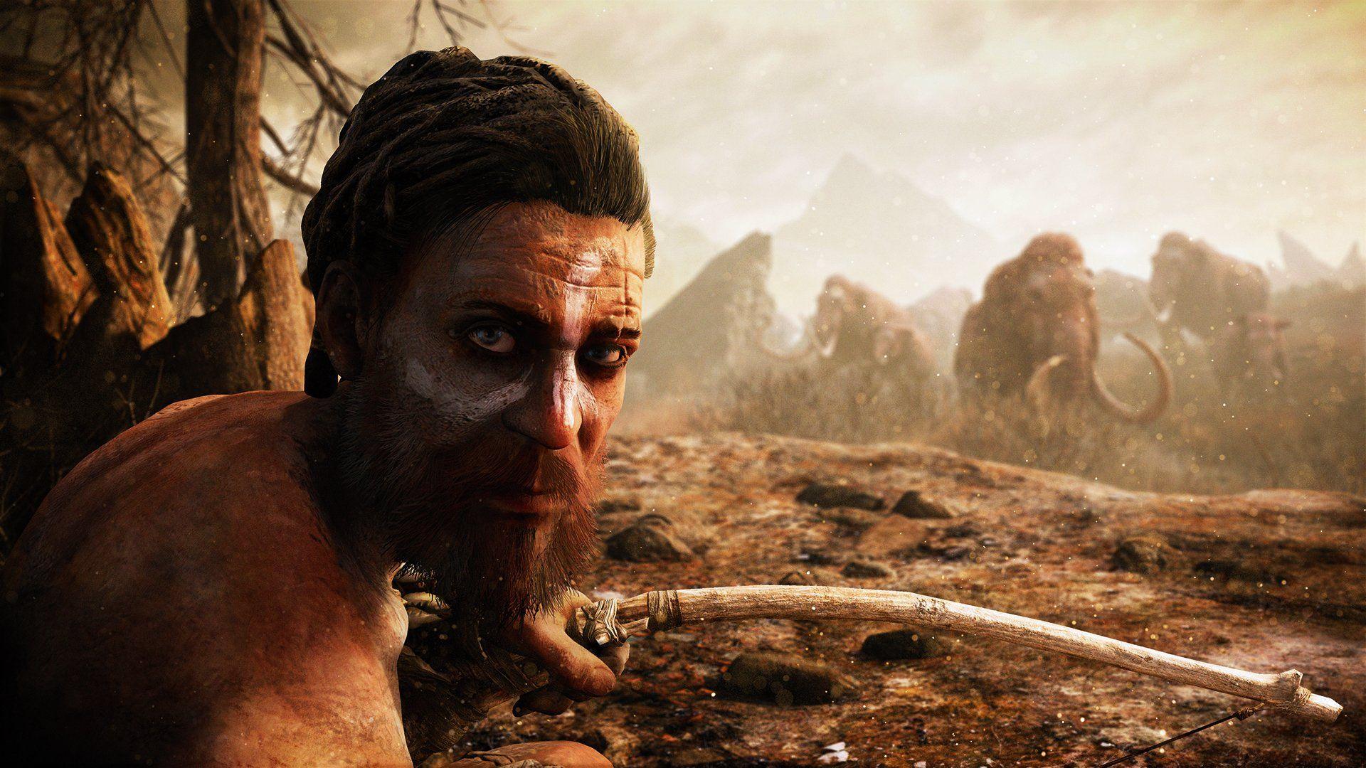 Far Cry Primal Collector's Edition (PC) - 8