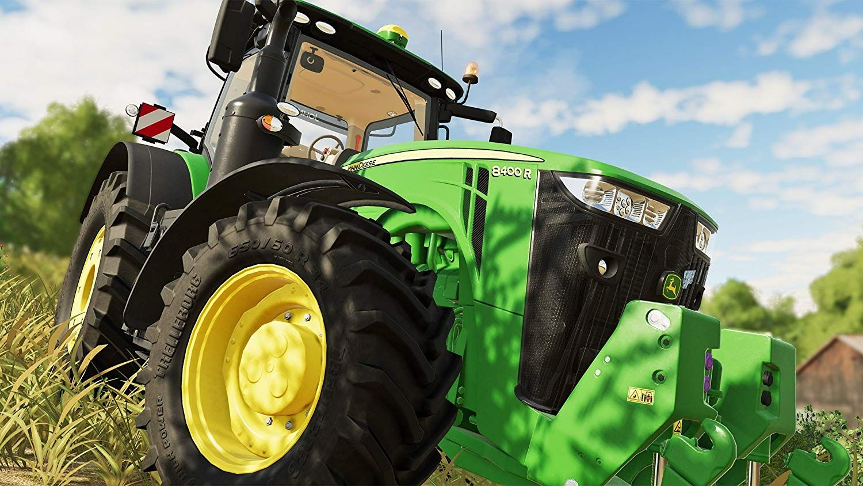 Farming Simulator 19 (Xbox One) - 3