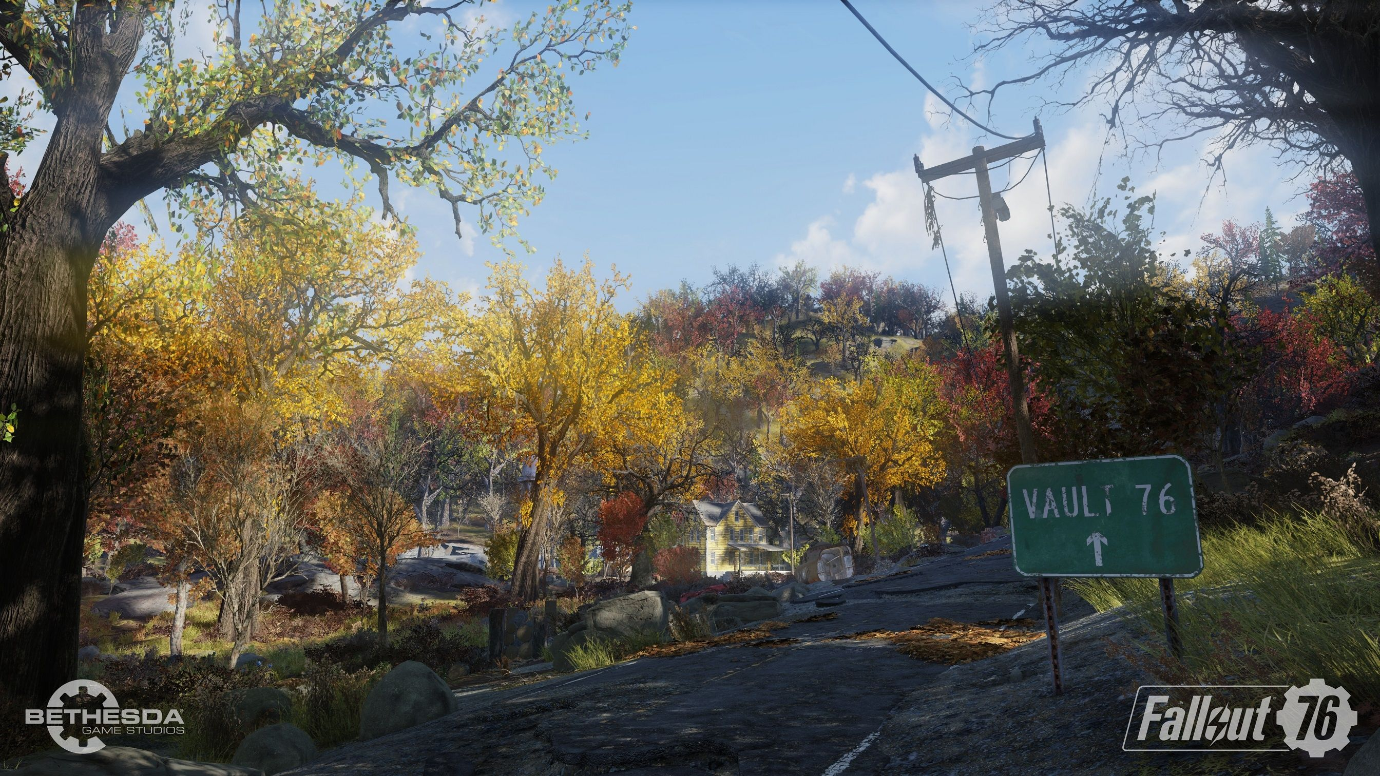 Fallout 76 Tricentennial Edition (PC) - 12
