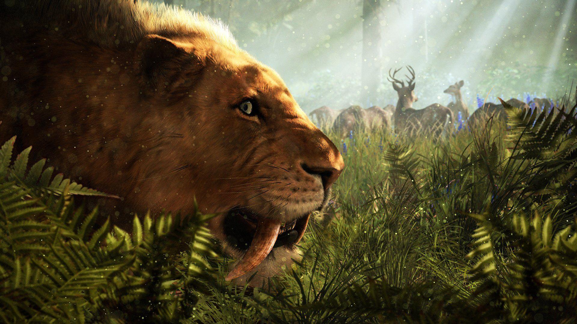 Far Cry Primal Collector's Edition (PC) - 5