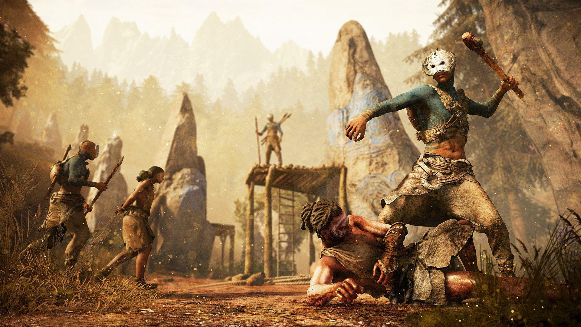 Far Cry Primal (Xbox One) - 7