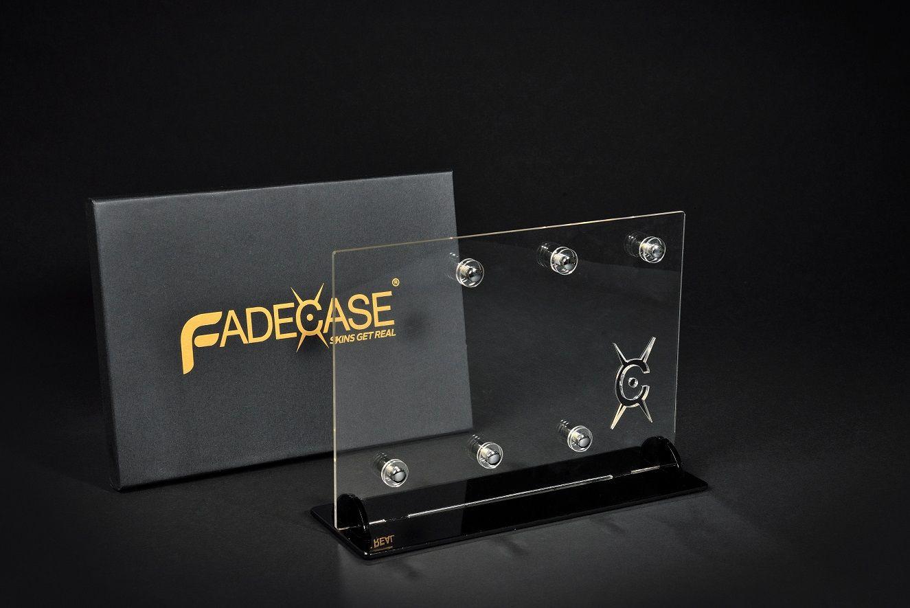 Поставка Fadecase за ножове Karambit - 3