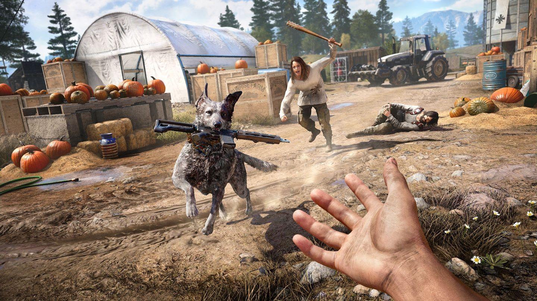 Far Cry New Dawn + Far Cry 5 (PS4) - 11