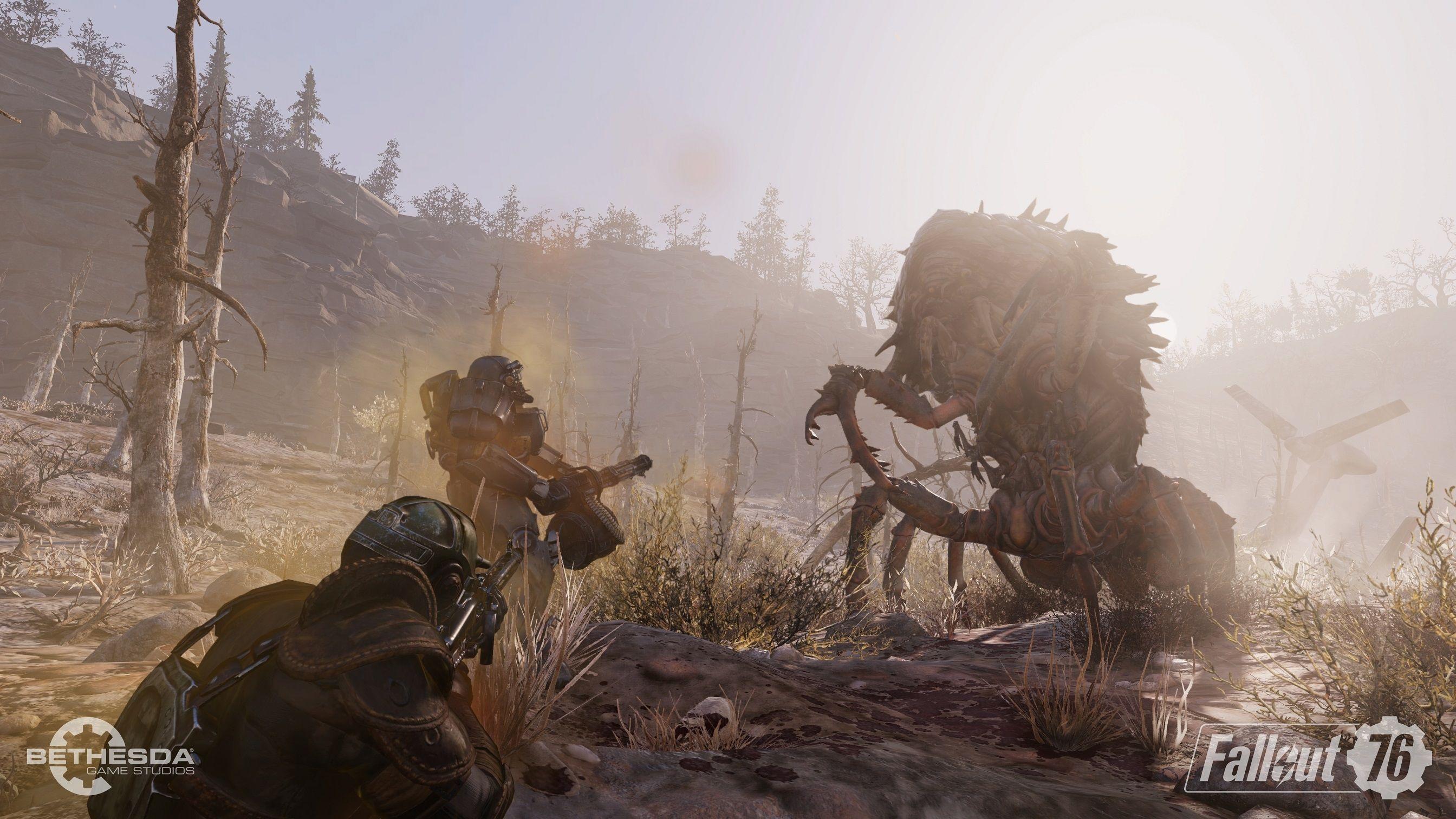 Fallout 76 (PC) - 8