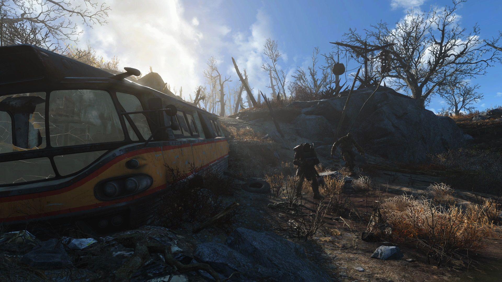 Fallout 4 (PC) - 9