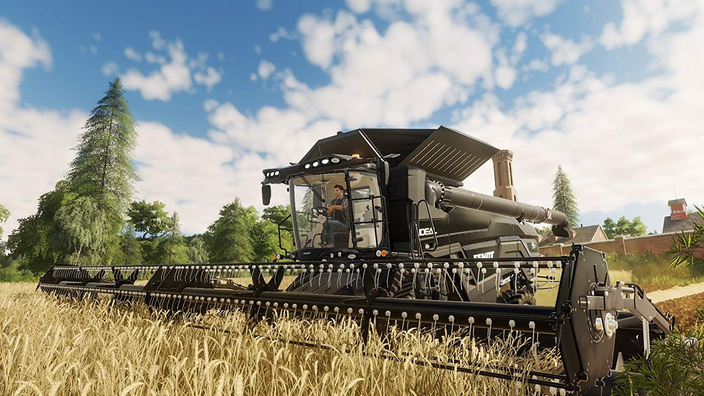 Farming Simulator 19 (Xbox One) - 5