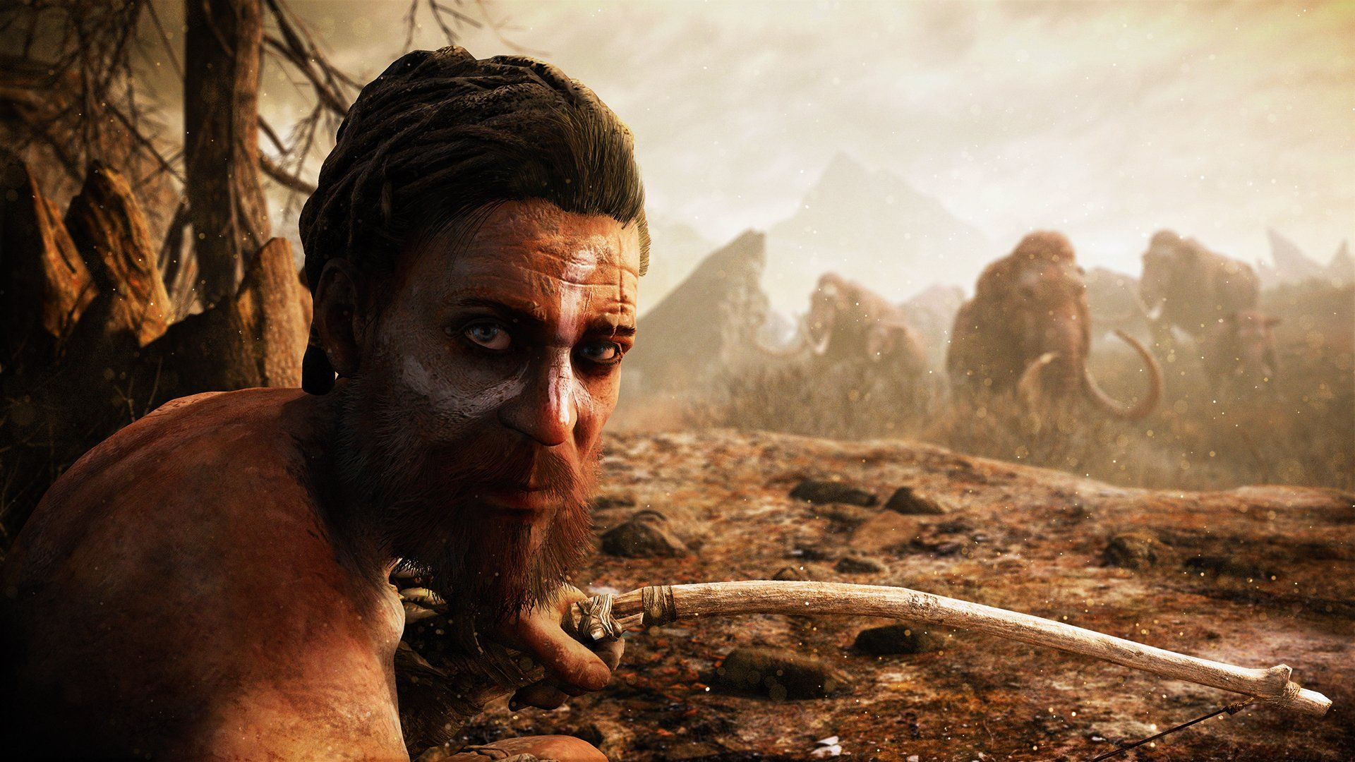 Far Cry Primal (PS4) - 7