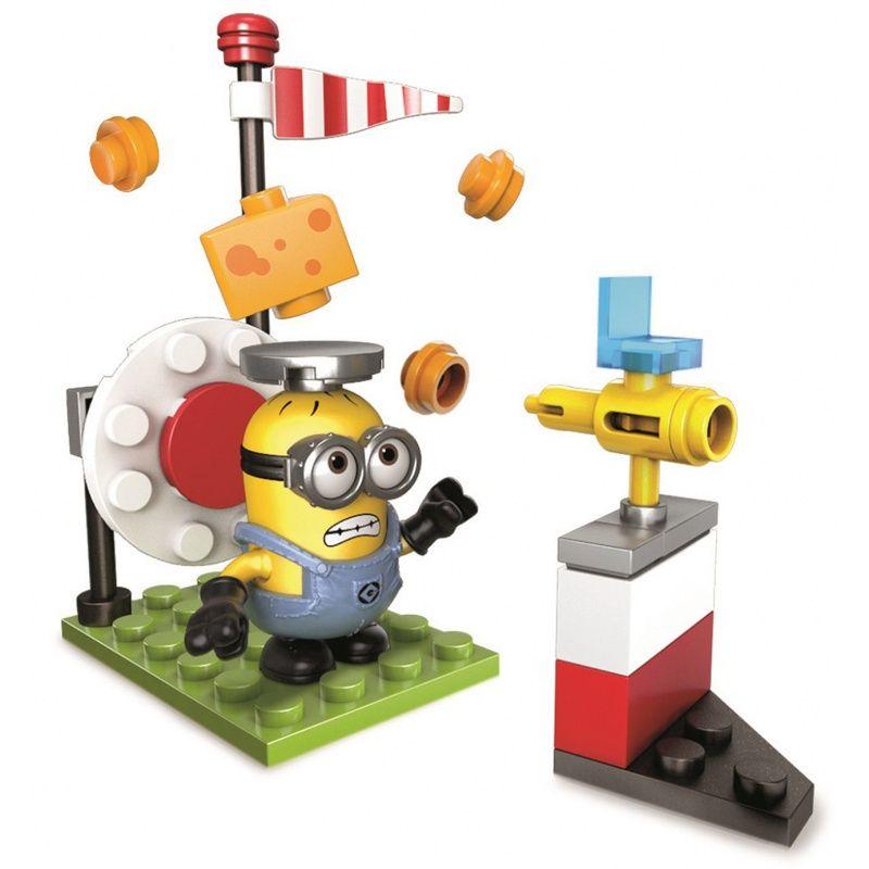 Конструктор Mega Bloks - Despicable Me  - 2