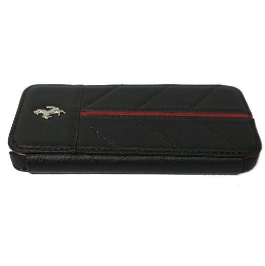 Ferrari California Series Book за iPhone 5 - Flip-Case - 5