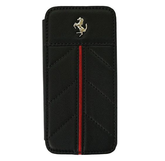 Ferrari California Series Book за iPhone 5 - Flip-Case - 1