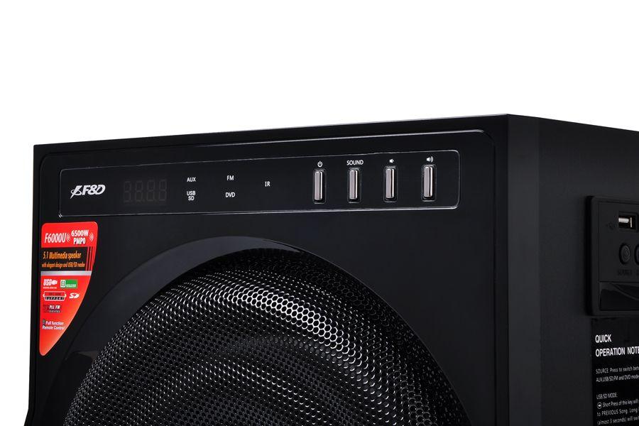 Fenda F&D F6000U - 4