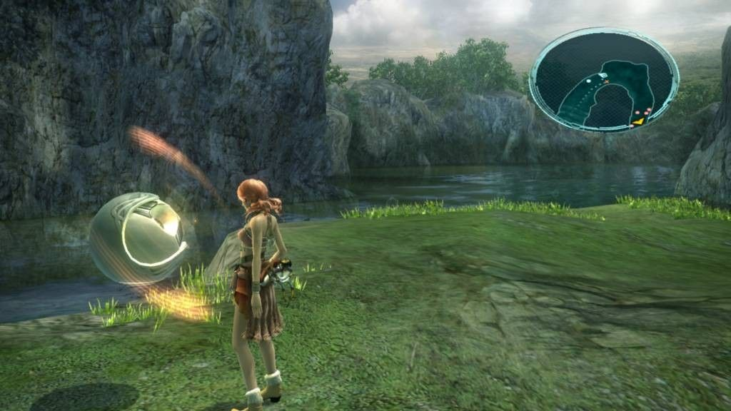 Final Fantasy XIII & XIII-2 Double Pack (PC) - 8