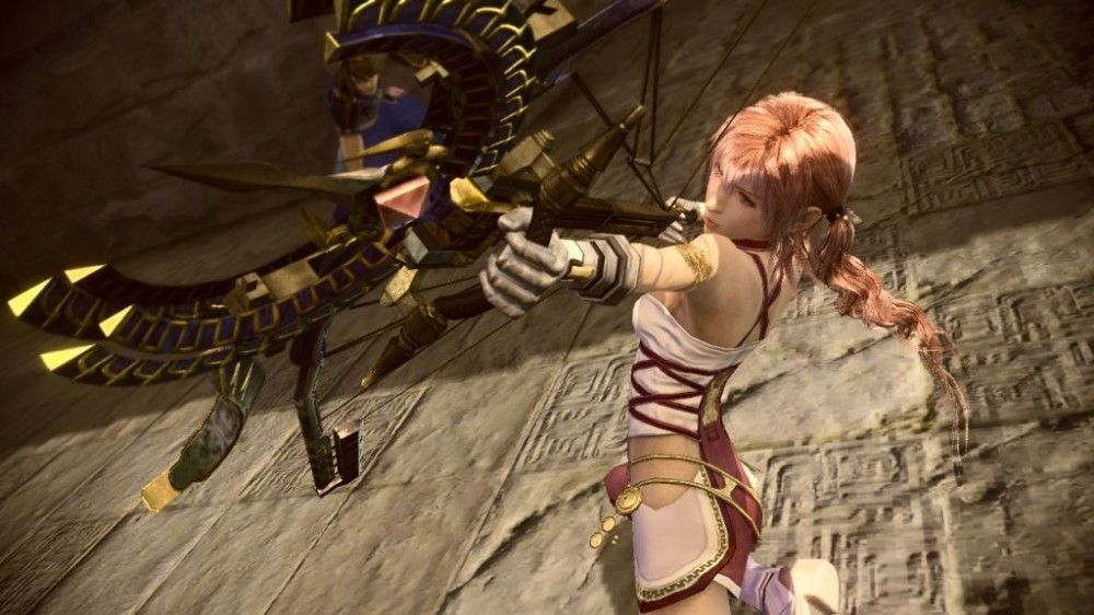 Final Fantasy XIII & XIII-2 Double Pack (PC) - 3
