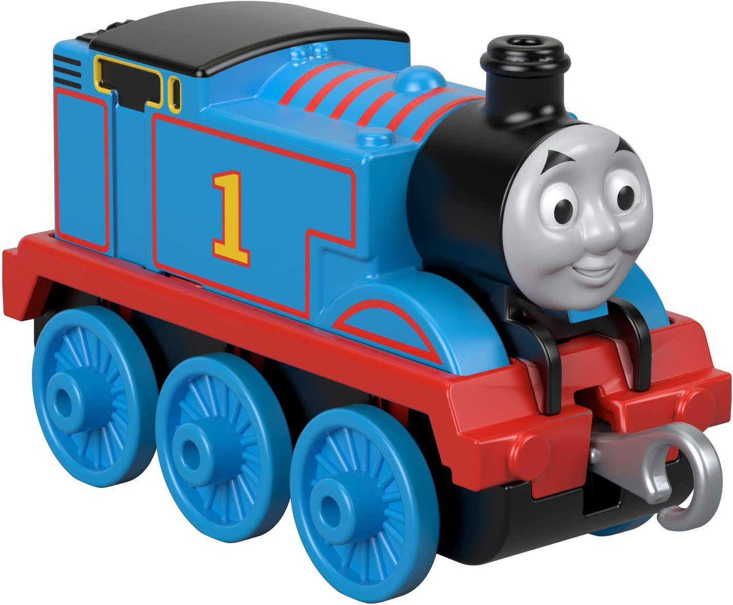 Детска играчка Fisher Price Thomas & Friends - Томас - 1