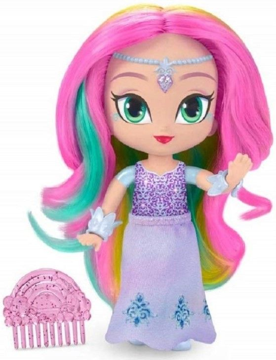 Кукла Fisher Price Shimmer & Shine - Имма - 1