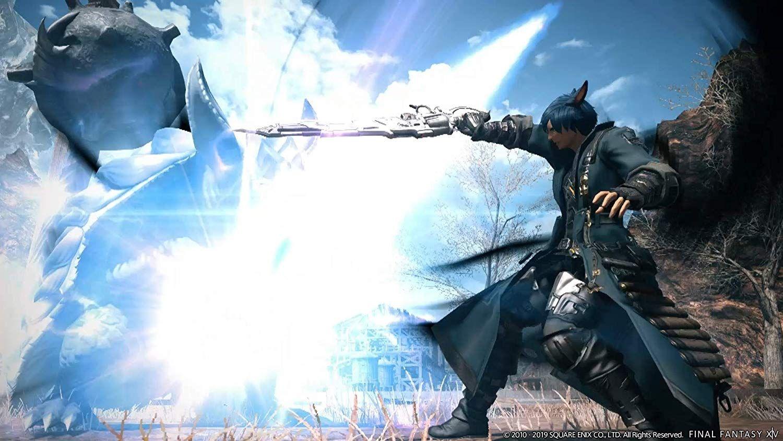 Final Fantasy XIV Shadowbringers Complete Edition (PS4) - 3