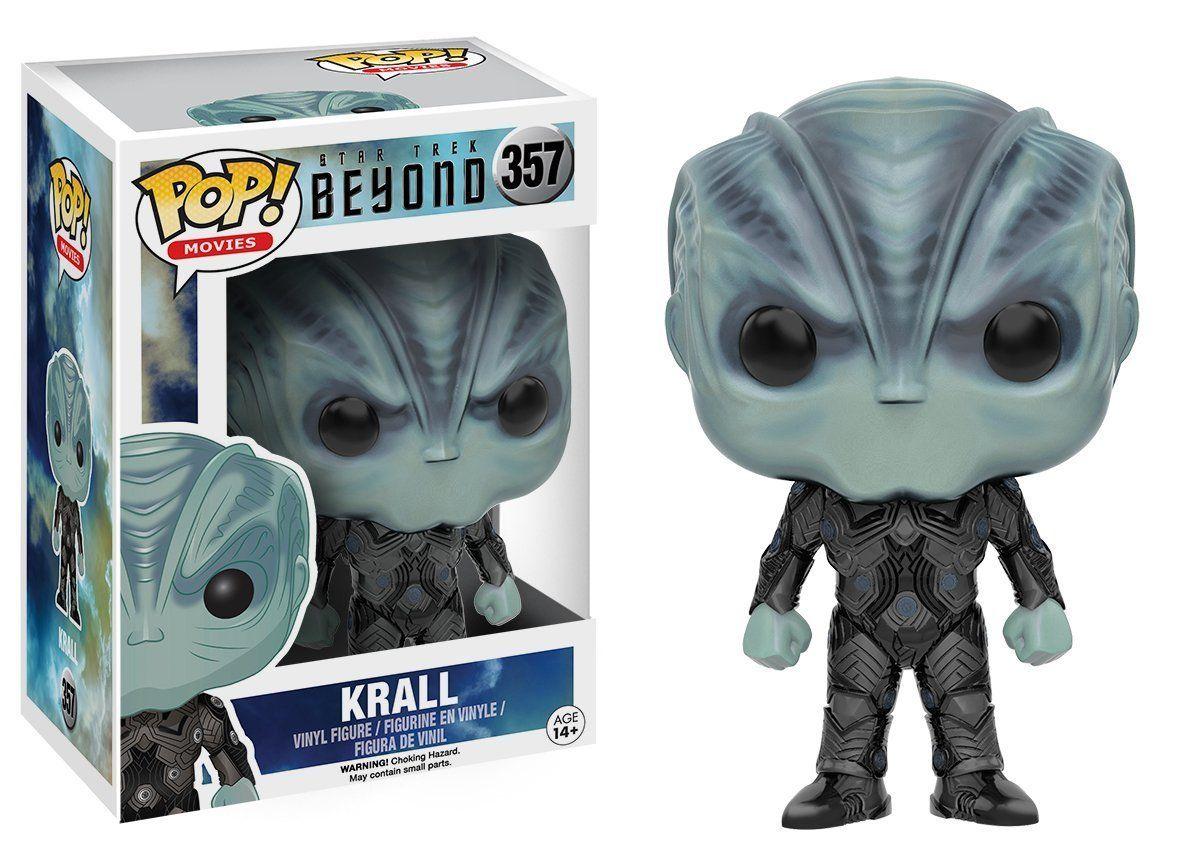Фигура Funko Pop! Movies: Star Trek Beyond - Krall, #357 - 2