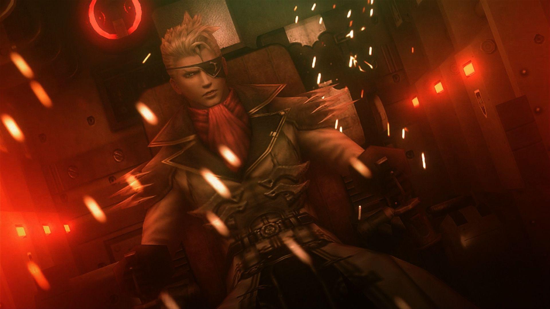 Final Fantasy Type-0 HD (Xbox One) - 7