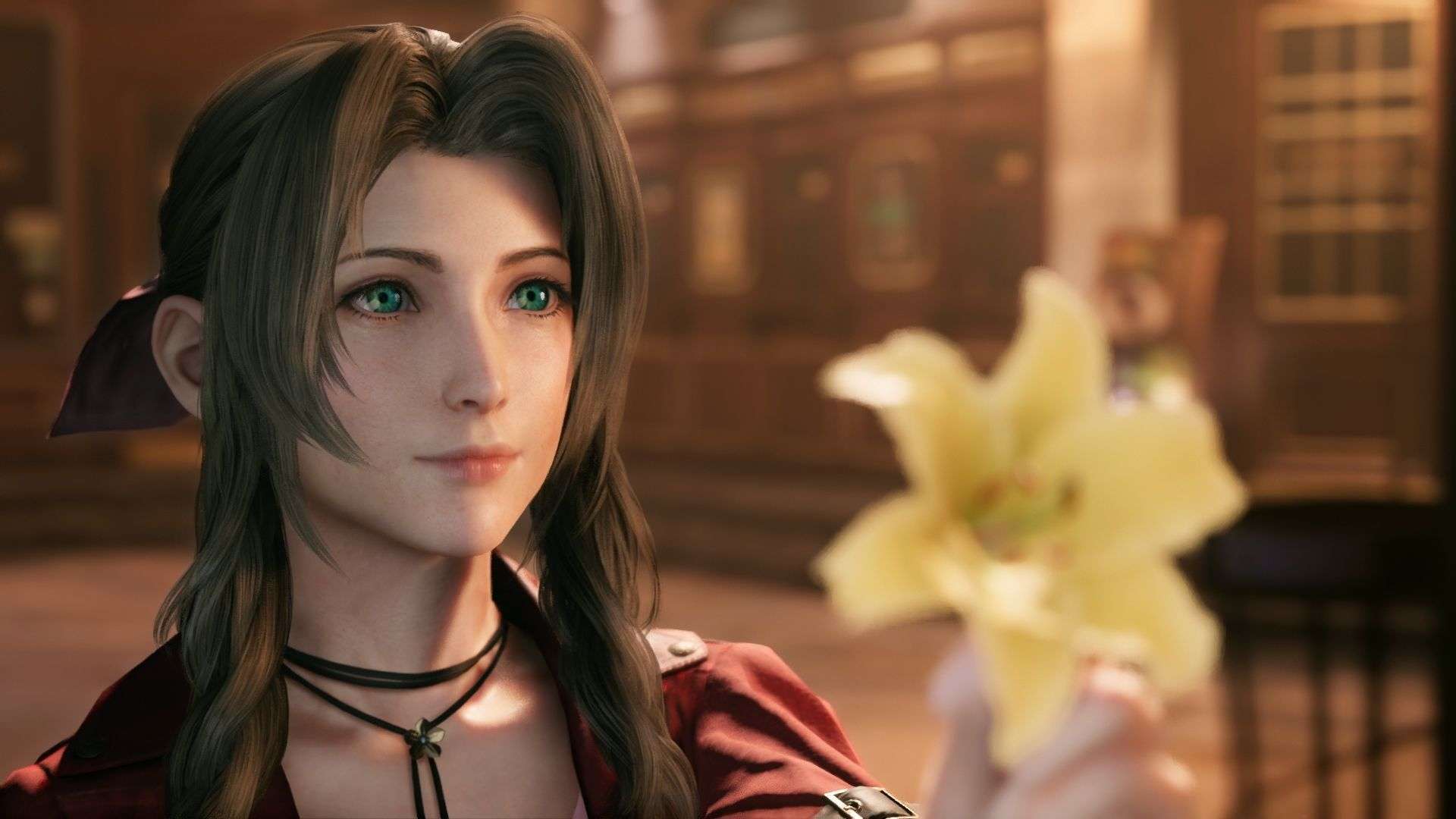 Final Fantasy VII Remake (PS4) - 4