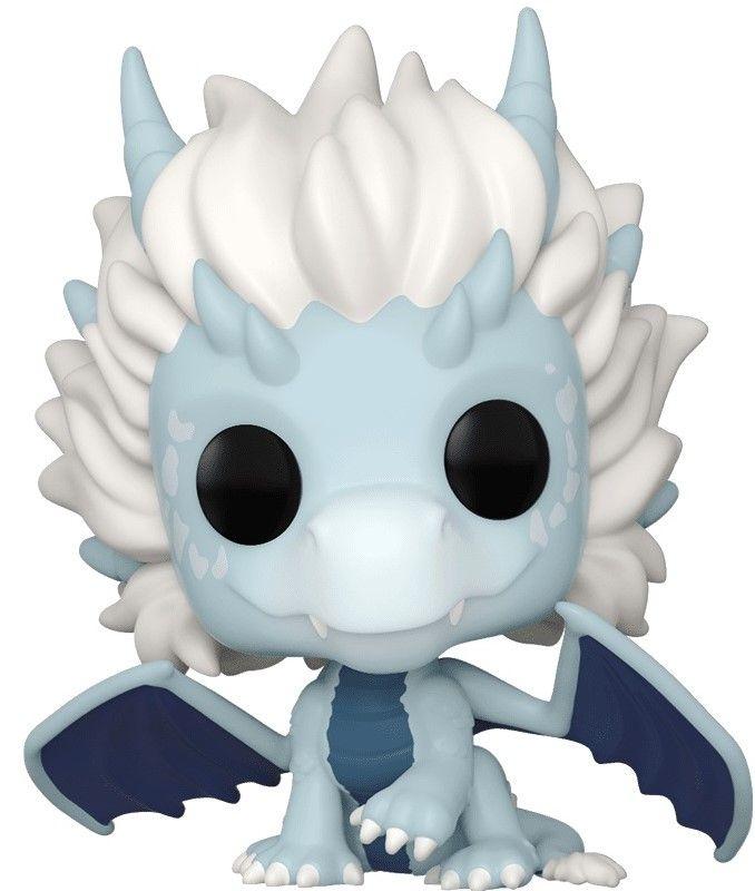 Фигура Funko Pop! Animation: The Dragon Prince - Zym, #753 - 1