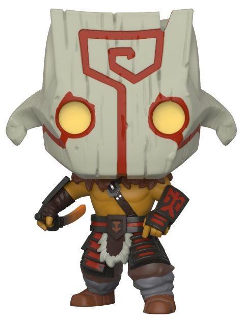 Фигура Funko Pop! Games: Dota 2 - Juggernaut, #354 - 1