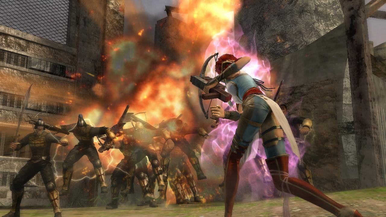 Fist of the North Star: Ken's Rage 2 (Xbox 360) - 7