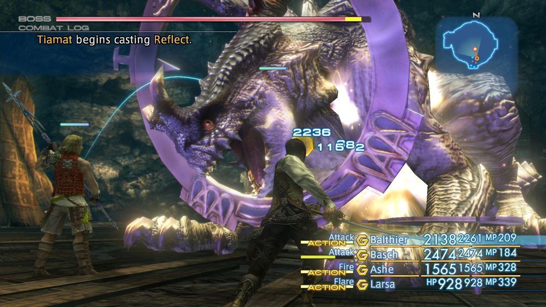 Final Fantasy XII The Zodiac Age (PS4) - 5