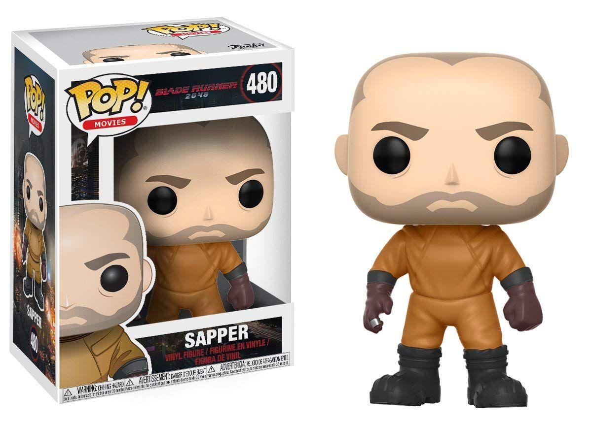 Фигура Funko Pop! Movies: Blade Runner - Sapper, #480 - 2