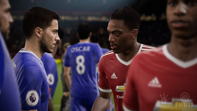 FIFA 17 (PS4) - 7